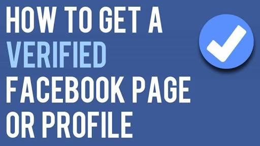 verifikasi facebook