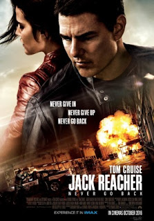 Sinopsis Film Jack Reacher Never Go Back (2016)