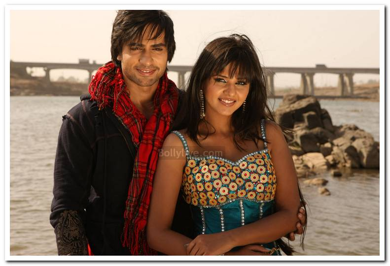 Daljeet Kaur And Shaleen Bhanot So Cute Couple