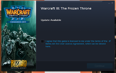 How To Manually Patch / Update Warcraft 3 To Latest Version
