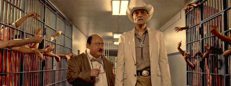 THE HUMAN CENTIPEDE III: FINAL SEQUENCE reviewed