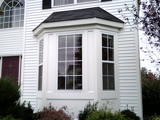 Nj Home Improvement Blog Bay Window Wood Trim Replacement