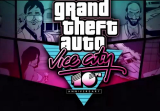 GTA: Vice City Apk Mod + Data Obb
