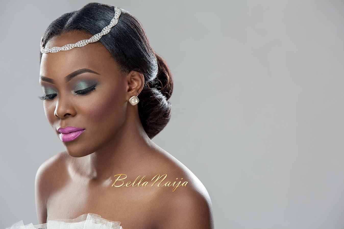 New Brides Hair styles on your Wedding day-Let\'s look Unique ...