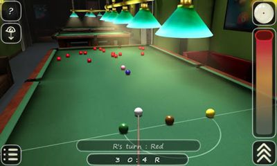3D Live Snooker Free Download for Windows 10, 7, 8/8.1 (64 ...