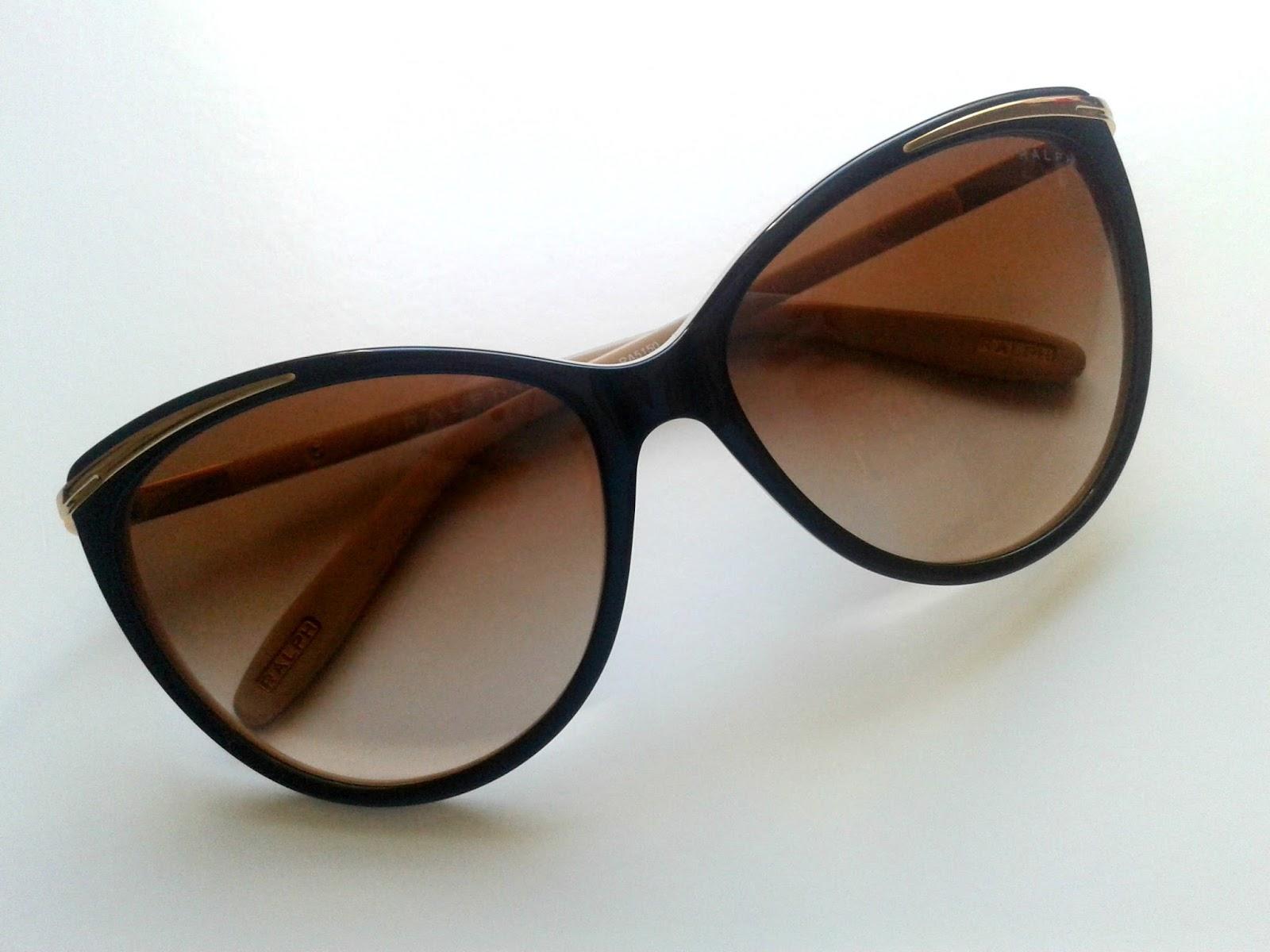 Ralph by Ralph Lauren 5150 Sunglasses Review Giveaway Sunglasses Shop