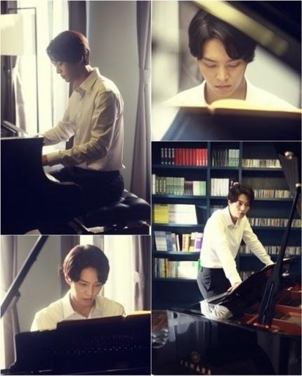 Joo Won In Piano Captivates Fans In 'Tomorrow Cantabile