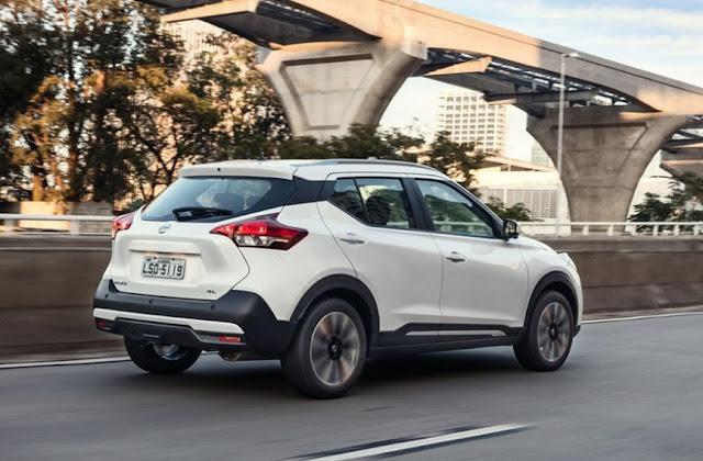 2016 Nissan Kicks review