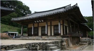 วัดพงจองซา (Bongjeongsa Temple)