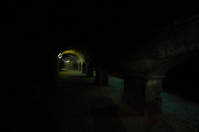 Criptoportici-Arles