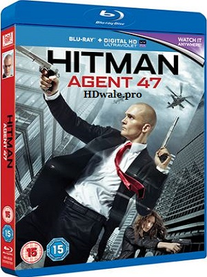 Hitman Agent 47 (2015) Movie 1080p & 720p BluRay