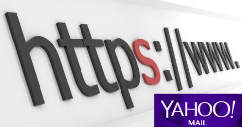 Https //De.Yahoo Mail
