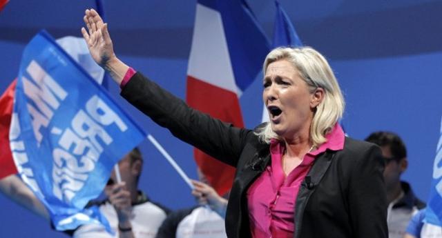 Contra el fascismo, no cabe el voto en blanco