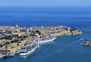 2016 record year for Valletta Cruise Port