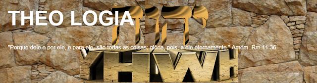 Um Blog com textos sobre Bíblia, Religião, teologia, igrejas