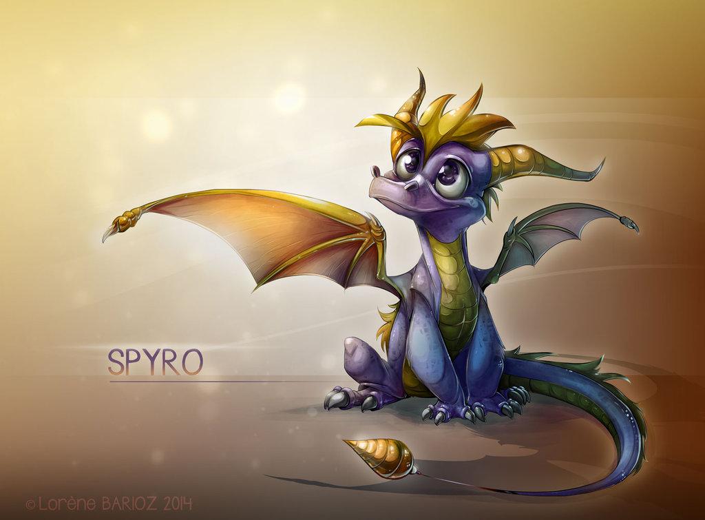 El Mierdiblog De Darthkafka Saga Spyro The Dragon Una Lagartija