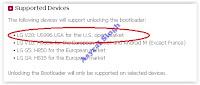 unlock bootloader LG V20