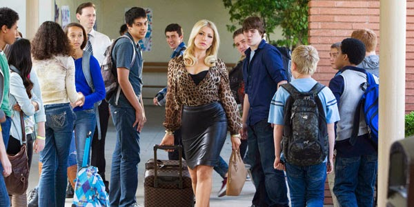 Bad Teacher Ari Graynor