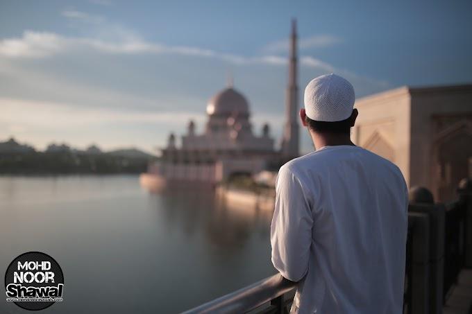"""10 Berita Gembira Untuk """"Kaki Masjid"""""""