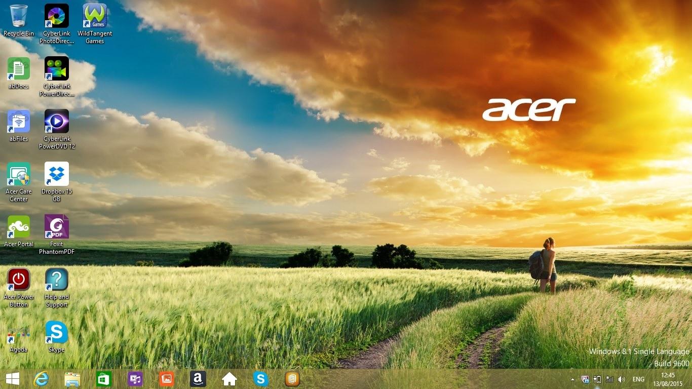 Acer Aspire E14 Review