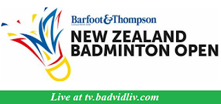 BARFOOT & THOMPSON New Zealand Open 2018 live streaming