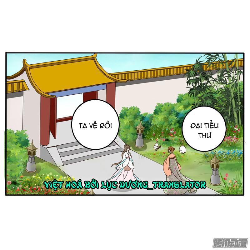Thông Linh Phi Chap 90.5