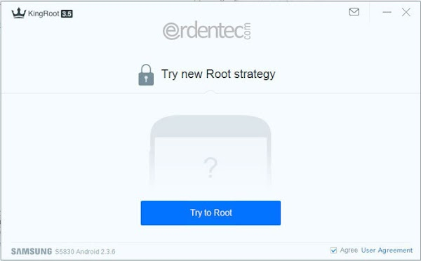 How to Root through Computer with Kingo ROOT?