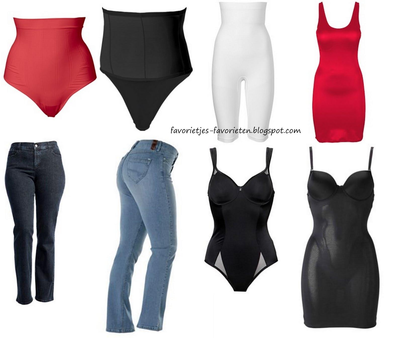4d3cc15a806e4b Na mijn artikel over corrigerende badpakken voor grote maten, kwam ik  meteen op het idee om ook een artikel te schrijven over corrigerende  kleding voor ...