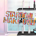 Stardoll Make-Over: Shades of Purple