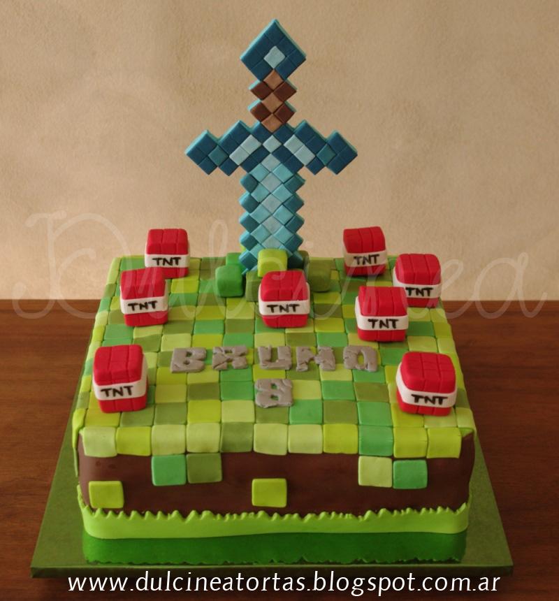 Dulcinea Tortas Y Dem 225 S Dulzuras Minecraft