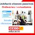 Jubilació Classes Passives 2019: Xerrades informatives