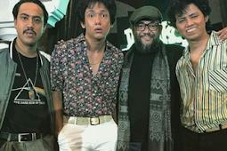 Film Warkop DKI Reborn 3 dan 4 bakal tayang 2019