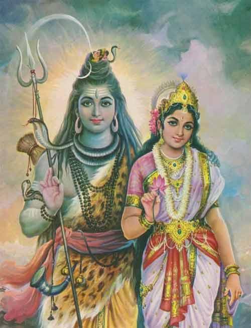 Shivaratri Days in a Month for Shivratri Vrat