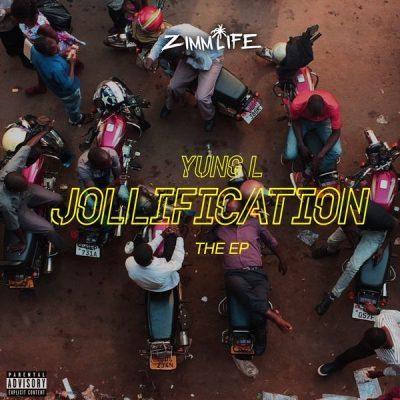DOWNLOAD MP3: Yung L – Yemas