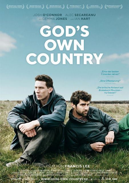 God's Own Country (2017) ταινιες online seires oipeirates greek subs
