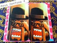 Stiker, skotlet atau garskin skin hp asus zenfone 4 kartun (cartoon)