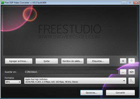 Download Free 3GP Video Converter 5.0.28