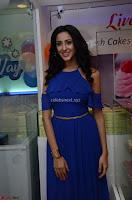 Priya Shri in Spicy Blue Dress ~  Exclusive 23.JPG