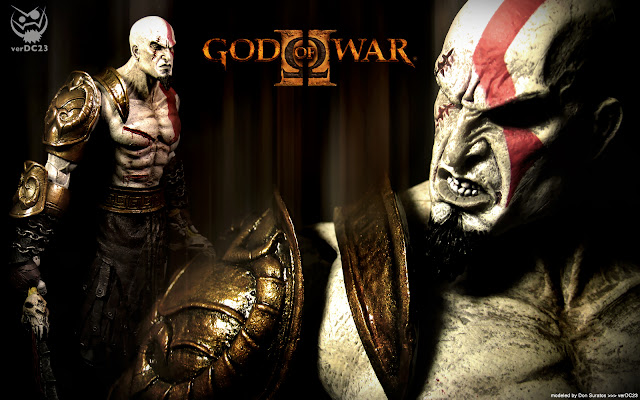 God of War Photo