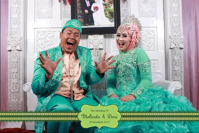 Wedding Photo Booth Bandung