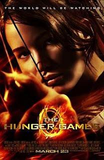 قصة فيلم مباريات الجوع The Hunger Games بطولة جينفر لورانس