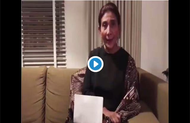 Viral, Menteri Susi: Tak Makan Ikan, Saya 'Tenggelamkan'