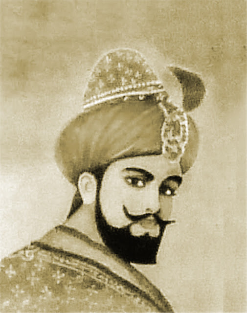 lltutmish, Sultan of Delhi