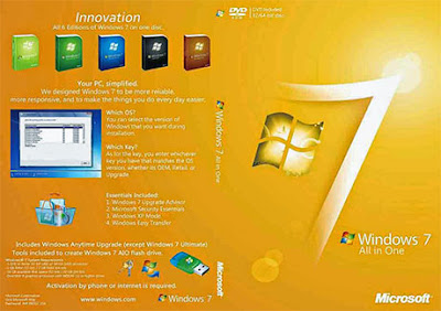 windows 7 all in one 7 32bit and 64bit download