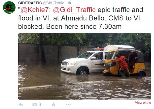 Flood Tweet 4