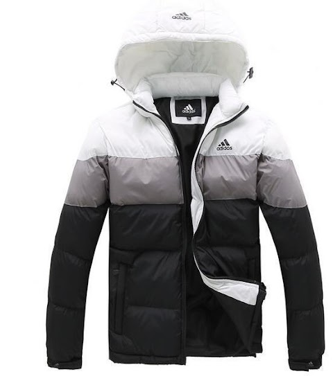 Jaqueta Adidas Modelos de 2019
