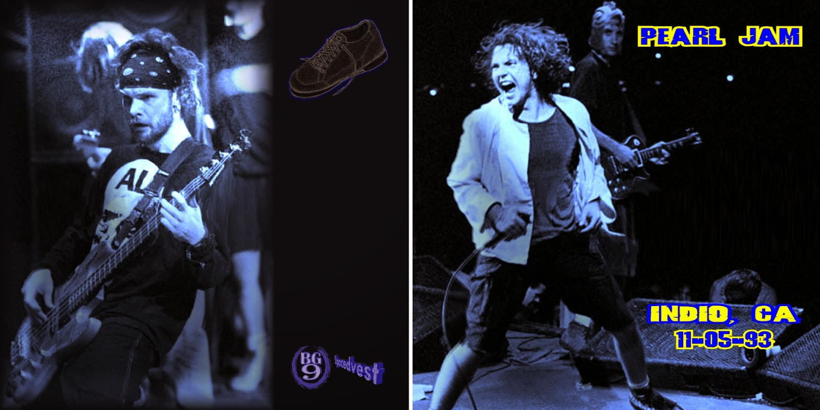 Flac Pearl Jam