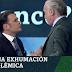 Eduardo Inda abandona el plató de La Sexta Noche tras una monumental bronca con Iñaki López