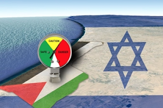 Hamas Funding Sources Drying Up