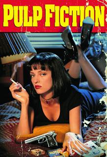 film più belli da vedere : Pulp Fiction